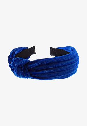 Hårstyling-accessories - victoria blue