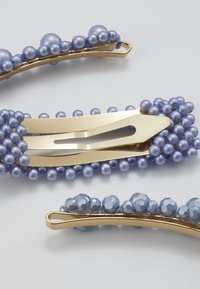 Pieces - Hårstyling-accessories - alaskan blue - 2