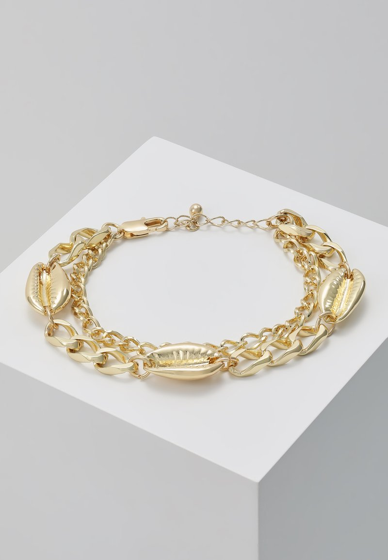 Pieces - Armband - gold-coloured