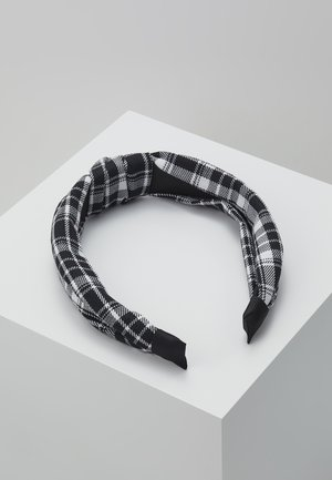 Hair Styling Accessory - black/white