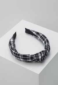 Pieces - Hair Styling Accessory - black/white - 2
