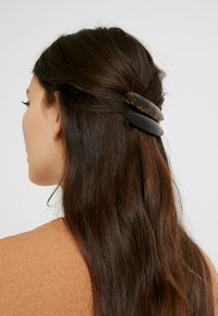 Pieces - Hair styling accessory - black - 1