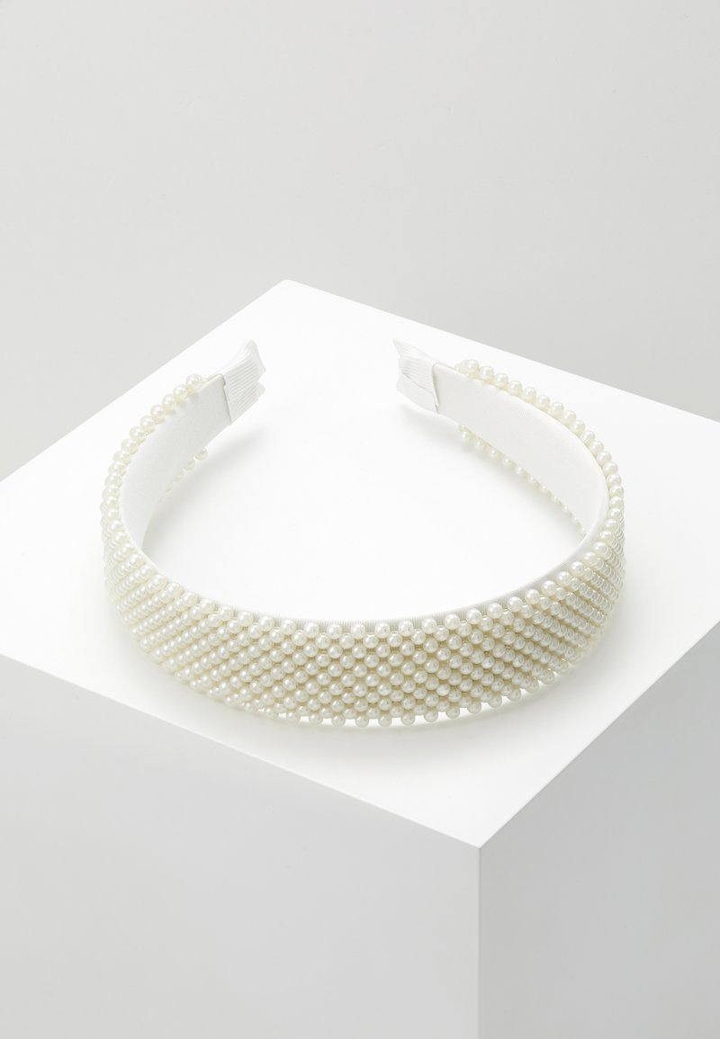 Pieces - PCELLA - Haaraccessoire - bright white