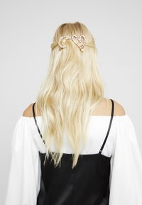 Pieces - Hair Styling Accessory - gold-coloured/multi - 1