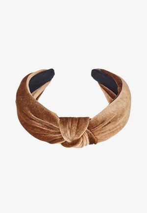 Akcesoria do stylizacji włosów - toasted coconut