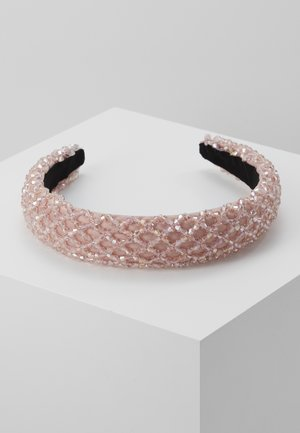 PCNELLI HAIRBAND D2D - Hair Styling Accessory - ash rose