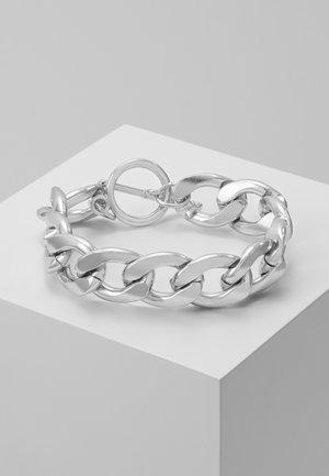 PCLERENDA BRACELET  - Bracciale - silver coloured