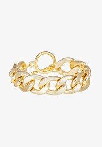 Pieces - PCLERENDA BRACELET  - Armbånd - gold coloured - 3
