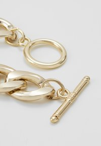 Pieces - PCLERENDA BRACELET  - Armbånd - gold coloured - 4