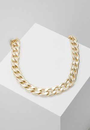 PCLERENDA NECKLACE - Halsband - gold-coloured