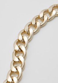 Pieces - PCLERENDA NECKLACE - Ketting - gold-coloured - 4