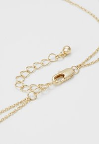 Pieces - PCFYLIA COMBI NECKLACE  - Necklace - gold-coloured - 3