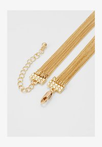 Pieces - PCJUDITHA COMBI NECKLACE  - Smykke - gold-coloured - 1
