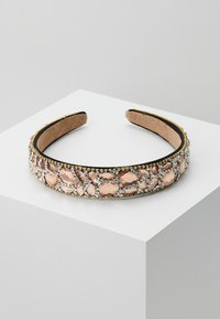 Pieces - HAIRBAND  - Haar-Styling-Accessoires - blush - 0