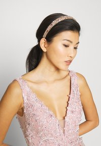 Pieces - HAIRBAND  - Haaraccessoire - blush