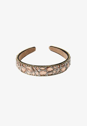 HAIRBAND  - Haaraccessoire - blush