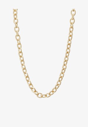 PCTBAR NECKLACE - Smykke - gold-coloured