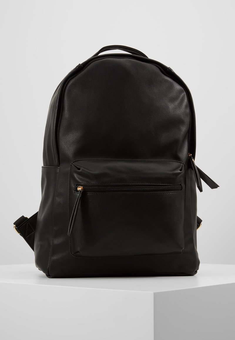 Pieces - PCHOLLY BACKPACK - Tagesrucksack - black