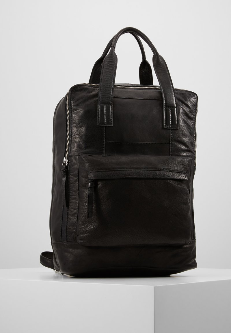 Pieces - PCHOPE BACKPACK - Ryggsäck - black