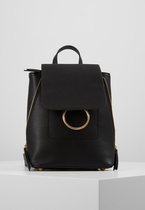 PCEMMA BACKPACK - Ryggsäck - black
