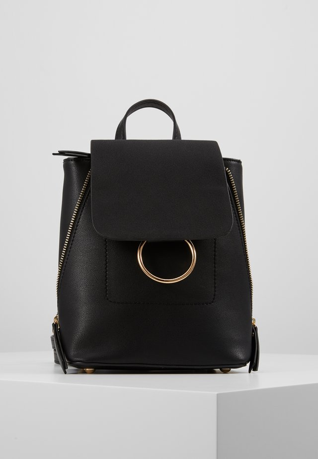 PCEMMA BACKPACK - Rucksack - black