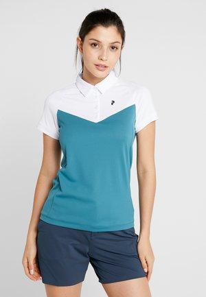 VERSECPO - Poloshirts - aquaterm