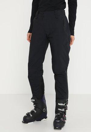 CHANTI - Pantaloni - black