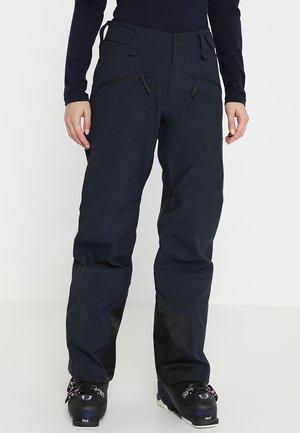 RADICAL - Zimní kalhoty - salute blue