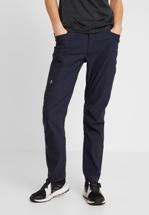 ICONIQ - Pantalon classique - blue shadow