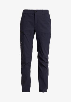 ICONIQ - Trousers - blue shadow