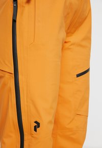 Peak Performance - Ski- & snowboardbukser - orange - 5