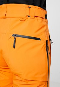 Peak Performance - Ski- & snowboardbukser - orange - 6