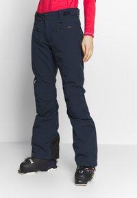 Peak Performance - SCOOTP - Pantalon de ski - blue shadow - 0
