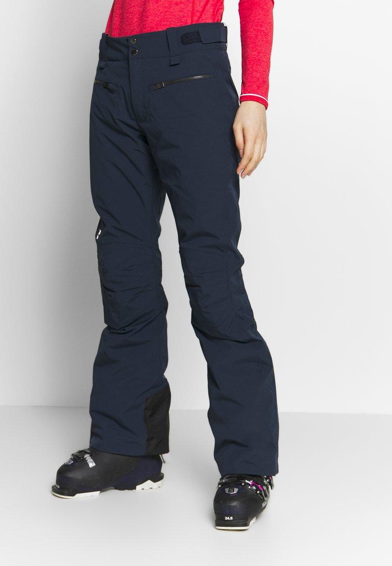 Peak Performance - SCOOTP - Pantalon de ski - blue shadow