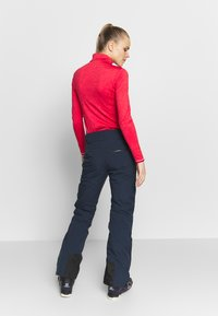 Peak Performance - SCOOTP - Pantalon de ski - blue shadow - 2