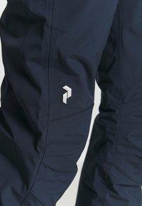 Peak Performance - SCOOTP - Pantalon de ski - blue shadow - 3