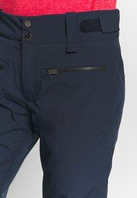 Peak Performance - SCOOTP - Pantalon de ski - blue shadow - 5