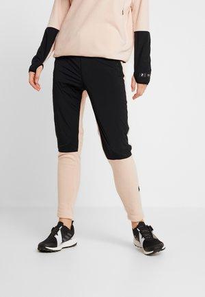 Spodnie materiałowe - fairy dust