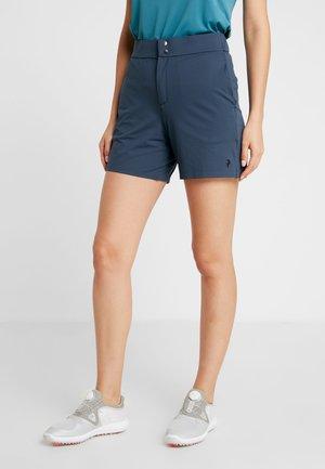 Pantaloncini sportivi - blue steel