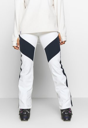 SILVAP  - Schneehose - offwhite