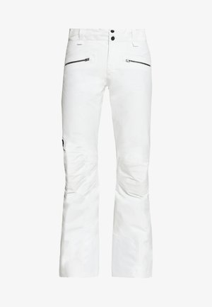 Snow pants - off white
