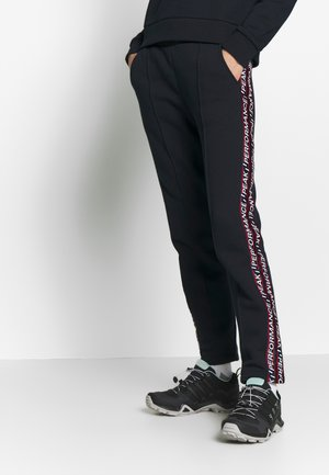 Pantalon de survêtement - salute blue