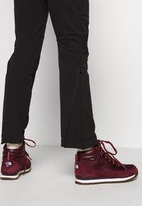 Peak Performance - LIGHT SCALE PANT - Outdoor trousers - black - 4