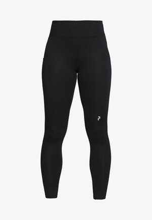 REVEL - Legginsy - black