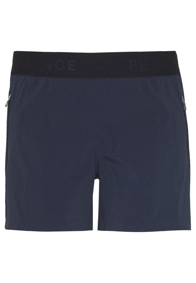 MYTHIC SHORTS - Sports shorts - blue shadow