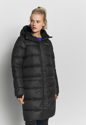 FROST  - Down coat - black