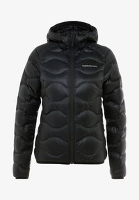 Peak Performance - WHELIUMH - Dunjakke - black - 3
