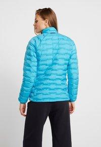 Peak Performance - WARGON  - Outdoorová bunda - glacier glow - 2