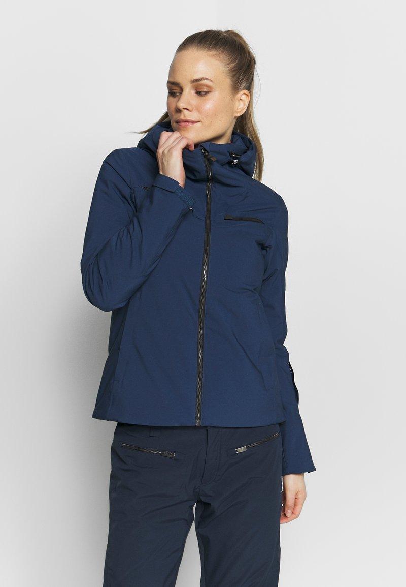 Peak Performance - LANZO  - Lyžařská bunda - decent blue