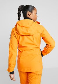 Peak Performance - ALP - Skijakke - orange - 2